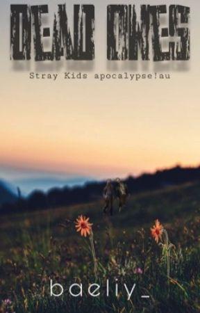 Dead Ones | Stray Kids apocalypse!au by baeliy_