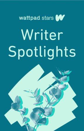 Wattpad Stars: Writer Spotlights by WattpadStars