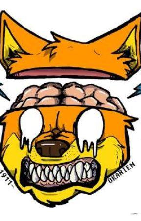 Dumb Dingos by Miss-Kea-Lee