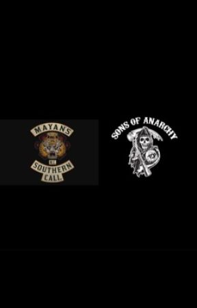 Mayans MC & Sons of Anarchy One Shots by PBBWriter