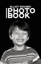 Elliot Rodger: Photobook by koubhoy