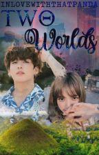 Two Worlds Book 1  J.JK/LL.M by InLoveWithThatPanda