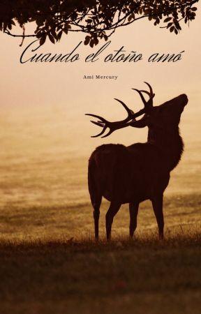 Cuando el otoño amó by Amimercury