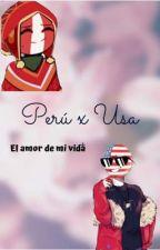 El amor de mi vida {Perú x Usa} by Paolaniconiconii3000
