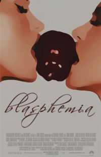 Blasphemia ▪ EVA × LILITH cover