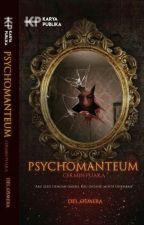 Psychomanteum by ZonGigil