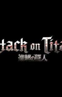 Atack on titan (  De Outra Maneira) cover