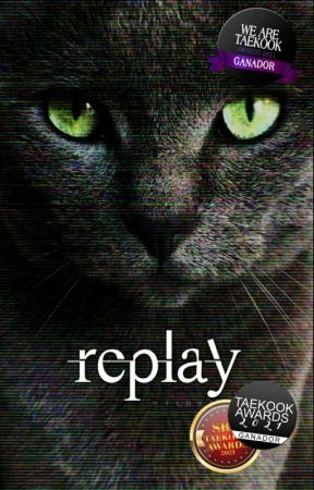 REPLAY | kooktae by hxLover