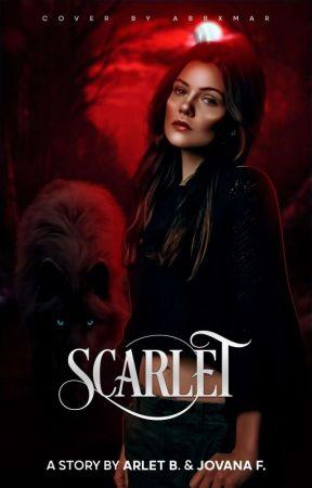 SCARLET | Derek Hale by alirxa2