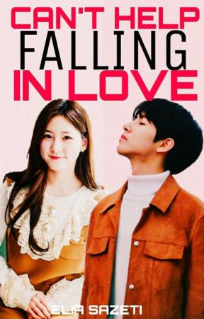 Can't Help Falling in Love by Jehazy