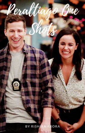Peraltiago one shots by Caffeinated_writer