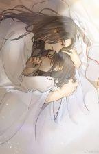 [Ma Đạo Tổ Sư][Vong Tiện đồng nhân] Say mộng mười ba năm by WeiYingYing1031