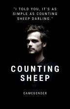 Counting Sheep by GameGender
