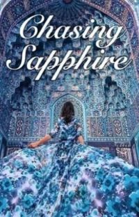 Chasing Sapphire  cover