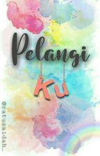 PELANGI KU by ratuzaidah_