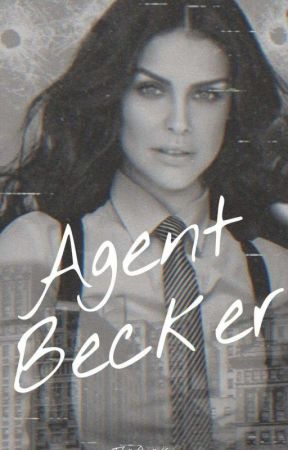 Agent Becker 2 by ThaQuake