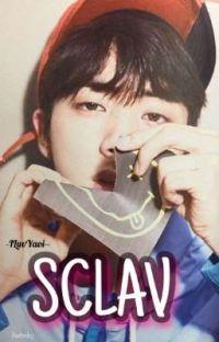 SCLAV //NAMJIN cover
