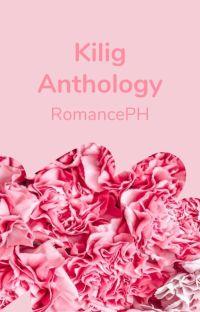 Kilig Anthology cover