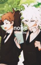 noise | komahina by angstfilled