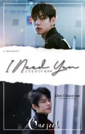 [OG] I Need You    Choi Bomin • Choi Soobin by aemykim