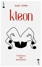 Kleon | Tutorials & Resources by AlexVonnG