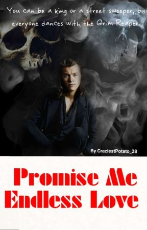 Promise Me Endless Love {Larry}  by CraziestPotato_28