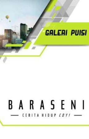 Galeri Puisi Baraseni by Baraseni