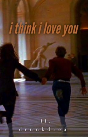 i think i love you • matthew healy by drunkdrea