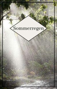 Sommerregen cover