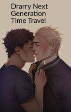 Drarry next-gen time travel (undergoing editing) by HPMaraudersAlways