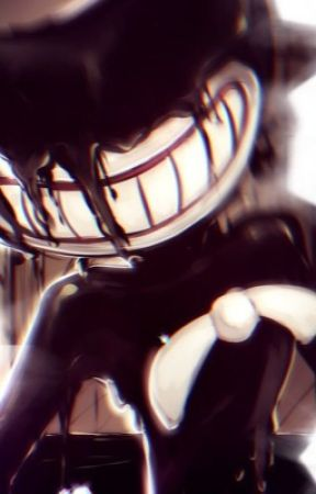 Ink Bendy x Reader - Deep Within the Ink by _MyInkyPrison_