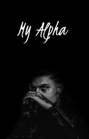 Solaris: Meu Alpha vilão [hiatus by Duchess_Pumpkin