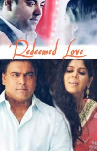 Redeemed Love cover