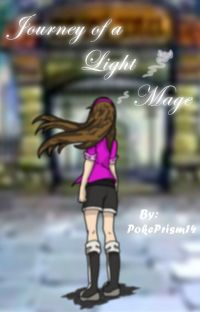 Journey of a Light Mage - A Fairytail Fanfic cover