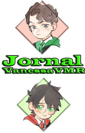 Jornal by VanessaVMR
