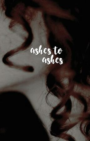 ASHES TO ASHES ━━ Simon Lewis [1] by bakerstreets