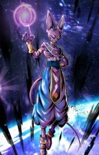 The Saiyan Queen by Sovereign343