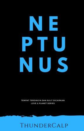 Neptunus by ThunderCalp