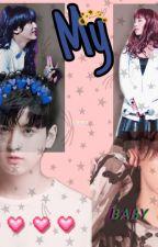 My Jinny o My Chanu #Bobhwan #Chanbob by httIKONIC