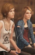 Friendship to Love (Life is strange fanfiction) by Samarafreda7