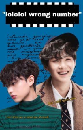 """𝐥𝐨𝐥𝐨𝐥𝐨𝐥 𝐰𝐫𝐨𝐧𝐠 𝐧𝐮𝐦𝐛𝐞𝐫"" (BTS) by Broke_Hyung"
