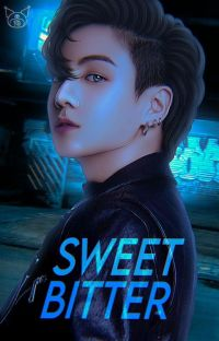 Sweet Bitter ✿⊰⊹ฺ Kookmin cover