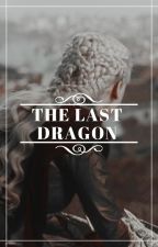 The Last Dragon | The Witcher by DaydreamsDaisies