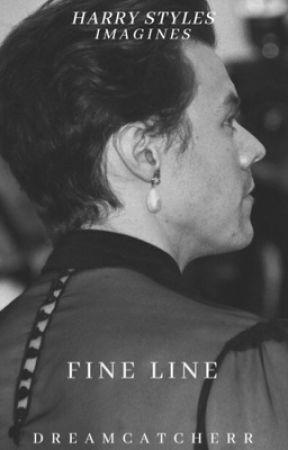 Fine Line by -DREAMCATCHERR