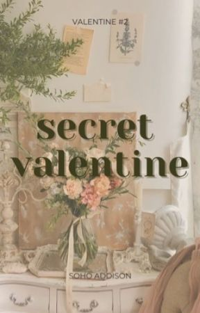 Valentine 2: Secret Valentine by sohoaddison