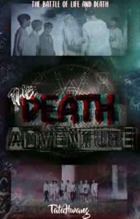 The Death Adventure〣SKZ by TataHwang_20