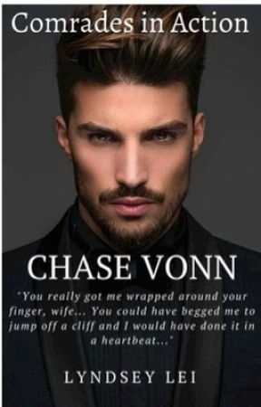 Comrades in Action: Chase Vonn by creepychans