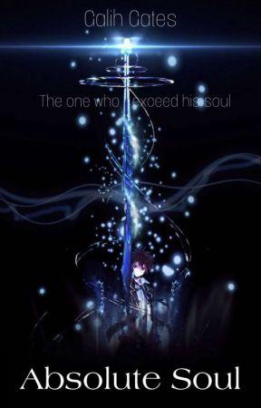 Absolute Soul by GalihGates