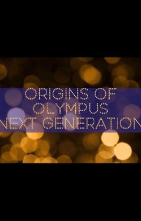 Origins of olympus next generation (the continue) by funtime02