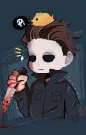 Michael Myers x reader by _LoveableCarrot_